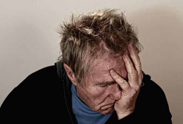Memahami Post-Power Syndrome pada Orang yang Dicintai