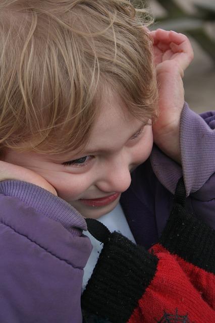 Mengenal Lebih Dekat Autisme Pada Anak