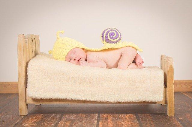 Cara Efektif Membuat Anak Lebih Cepat Tidur