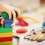 perkembangan kognitif pada anak