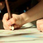 cara Mengajari dan Mendidik Anak